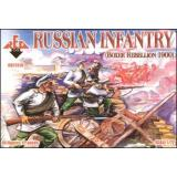 Russian Infantry, Boxer Rebellion 1900 (RB72018) Масштаб:  1:72