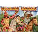 Scythians cavalry, VII-II B.C. (ORI72024) Масштаб:  1:72