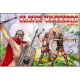 Slavic warriors, VI-VIII century (ORI72028) Масштаб:  1:72