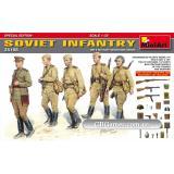 MA35108  Soviet infantry. Special edition