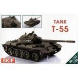 MK233  T-55 (Бронетехніка)