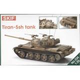 MK236  Tiran-5Sh tank