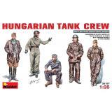MA35157  Hungarian tank crew