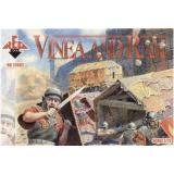 Vinea and Ram (RB72002) Масштаб:  1:72