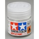 Акриловая краска 10мл Mini X-21 матовый пигмент (TAM81521)