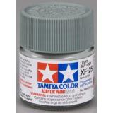 Акриловая краска 10мл Mini XF-25 Светло-серая морская (матовая) (TAM81725)