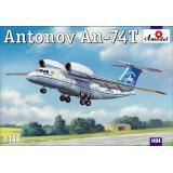 Антонов Ан-74Т (AMO1434) Масштаб:  1:144