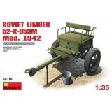 MA35115  Soviet limber 52-R-353M Mod.1942