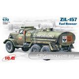 ICM72561  Zil-157 Soviet fuel truck