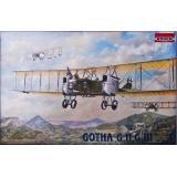 RN002  Gotha G.II,G.III (Літак)