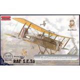 RN045  RAF S.E.5a w/Wolseley Viper (Літак)