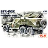 ICM72521  BTR-152K Soviet armored troop-carrier