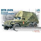 ICM72511  BTR-152S Soviet armored troop-carrier