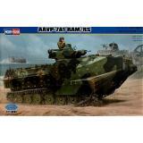 Десантно-гусеничная машина-амфибия морской пехоты США AAVP-7A1 RAM/RS (HB82415) Масштаб:  1:35