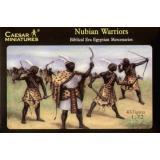 Египетская нубийская пехота (CMH049) Масштаб:  1:72