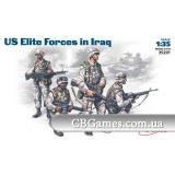 ICM35201  US Elite Forces in Afghanistan, 2001 (Фігури)