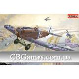 RN434  Junkers D.I, late (Літак)