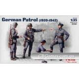 ICM35561  WWII German patrol, 1939-1942