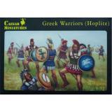 Greek Warriors (Греческие воины) (CMH065) Масштаб:  1:72