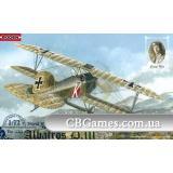 RN030  Albatros D.III Oeffag s.153 (late) (Літак)