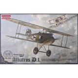 RN001  Albatros D.I (Літак)