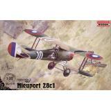 RN616 Nieuport 28 c.1 (Літак)