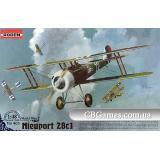 RN403  Nieuport 28c1 (Літак)