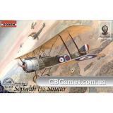 RN402  Sopwith 1 1/2 Strutter (Літак)