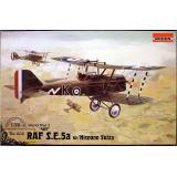 RN602 RAF S.E.5a w/Hispano Suiza (Літак)