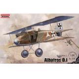 RN614 Albatros D.I (Літак)