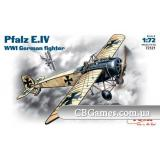ICM72121  Pfalz E-IV WWI German fighter