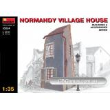 MA35524  Normandy Village House  (Споруди)