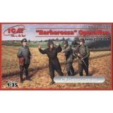 ICM35391  Barbarossa' operation, 1941