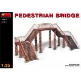 MA35522  Pedestrian bridge