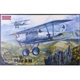 RN003  Pfalz D.III (Літак)