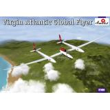 Самолет Virgin Atlantic Global Flyer (AMO72189) Масштаб:  1:72