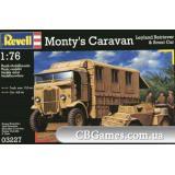 RV03227  Monty's Caravan