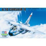 Штурмовик A-7D Corsair II (HB80344) Масштаб:  1:48