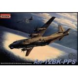 RN046  Antonov An-12BK-PPS (Літак)