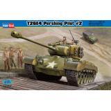 Танк T26E4 Супер Першинг (HB82427) Масштаб:  1:35