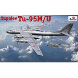 Туполев Ту-95M/Ю (AMO72032) Масштаб:  1:72