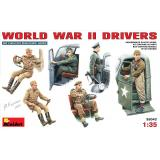 MA35042  WWII Drivers