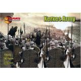 Xerxes army (MS72010) Масштаб:  1:72