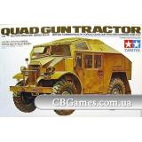 Артиллерийский тягач Quad (TAM35045) Масштаб:  1:35