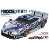 Автомобиль Порше 911 GT1 / Porsche 911 GT1 (TAM24186) Масштаб:  1:24