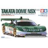 Автомобиль Takata Dome Honda NSX 2005 (TAM24291) Масштаб:  1:24
