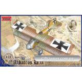 RN006  Albatros D.II (Літак)