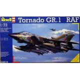 Боевой реактивный самолёт Панавиа Торнадо GR.1 (RV04619) Масштаб:  1:72