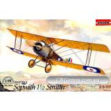 RN404  Sopwith 1 1/2 Strutter single-seat bomber