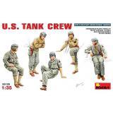 MA35126  U.S. Tank Crew
